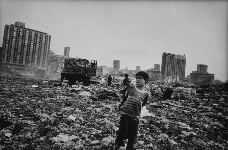 War Children, Lebanon 1985-1992. Beirut Normondie 1991
