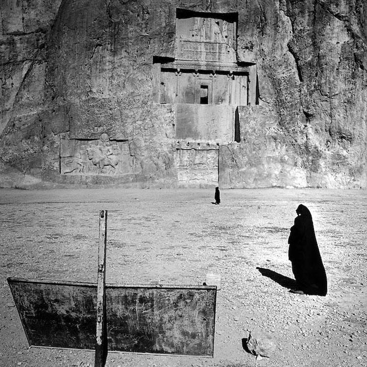 Mes Arabies. Iran, Persepolis