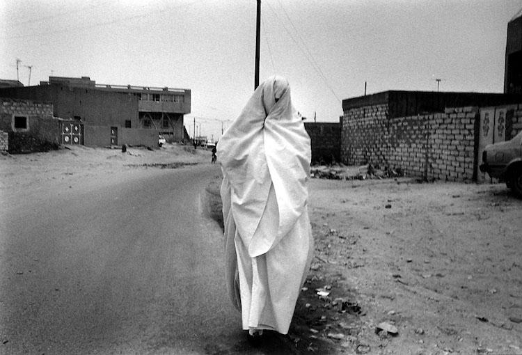 Mes Arabies. Libya, Nalut 1994