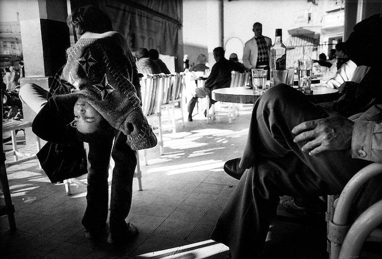 Mes Arabies. Morocco, Marrakech 1994