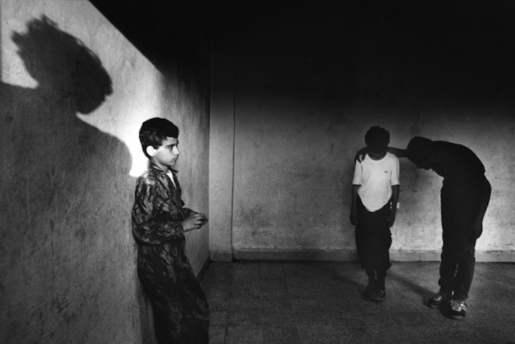 War Children, Lebanon 1985-1992