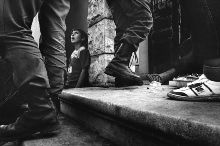 War Children, Lebanon 1985-1992